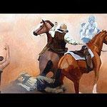 Horse you Rode